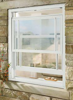 Craftsman Sliding Sash windows range