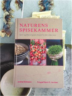 Naturens spisekammer af Anette Eckmann