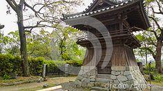 Rinzai temple in Dazaifu, Fukuoka Prefecture, Japan