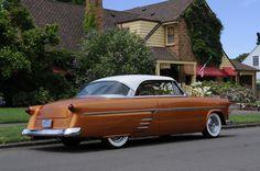1954 Ford Vicky/Victoria for sale | Hotrodhotline | 51364