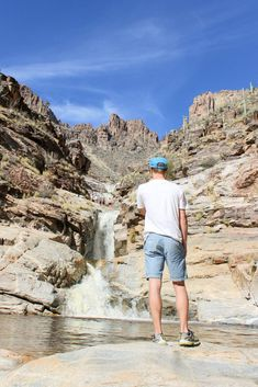 55 best arizona images on pinterest arizona grand canyon and hiking the seven falls trail in tucson arizona fandeluxe Image collections