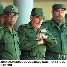 8325e6df75f5d The Two Brothers Who Ruled Cuba image gallery. For The Better Party Of The  Last Half Century