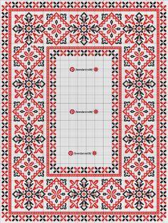 Cross Stitch Borders, Cross Stitch Designs, Cross Stitching, Cross Stitch Embroidery, Embroidery Patterns, Cross Stitch Patterns, Craft Patterns, Diy And Crafts, Quilts