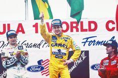 Una FOTO por día, SOLO Formula 1 - Página 33