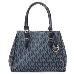 Michael Kors Logo-Print Large Black Totes.More than 60% Off, I enjoy these bags.It's pretty cool (: JUST CLICK IMAGE~ | See more about michael kors, work tote and michael kors outlet.