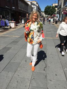 On a short visit to Kristiansand , a city south of Norway. Kristiansand, Velvet Ribbon, Christmas Sweaters, Passion, Sewing, Blouse, Pretty, How To Wear, Tops