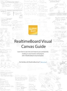 Visual Canvas Guide by RealtimeBoard