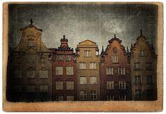 Pomorskie, Gdansk, Poland