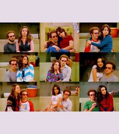 show Jackie Hyde ~ They should have ended up together. Thats the only problem I had with the show Hyde That 70s Show, Jackie That 70s Show, Thats 70 Show, Best Tv Shows, Best Shows Ever, Movies And Tv Shows, Leiden, Non Plus Ultra, Teenage Wasteland