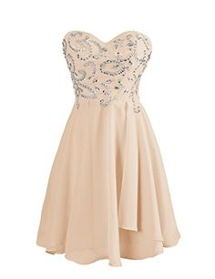 Dresstells Women's Sweetheart Prom Dress Homecoming Dress with Embroidery Champagne Size16 Dresstells http://www.amazon.com/dp/B00SGZQ61S/ref=cm_sw_r_pi_dp_gIj4vb0JV6GBP