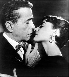 Sabrina : Foto Audrey Hepburn, Humphrey Bogart