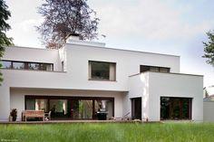 """Villa im """"Englischen Garten"""" - Essen: CUBE Magazin"""
