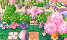 acnl dream towns - Google Search