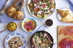 Though The Good Egg London has been open for less than 6 months, its reputation…