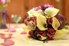 Options When Your Wedding Flowers are Out of Season – Dazzle.wedding