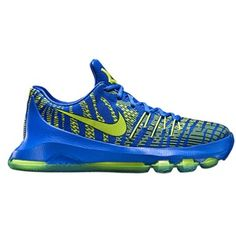 Nike KD 8 Boys' Grade School Basketball Kids