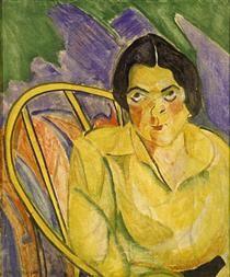 A Boba - Anita Malfatti