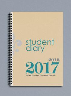 Agenda dello Studente – Student diary 2016-2017