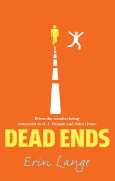 Dead Ends by Erin Lange - Faber, UK