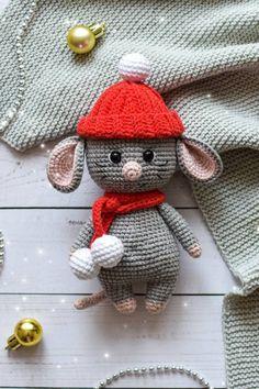 Album Archive - Knitting yarn doll my Crochet Toys Patterns, Amigurumi Patterns, Amigurumi Doll, Doll Patterns, Amigurumi Tutorial, Crochet Mouse, Crochet Dolls, Crochet Gratis, Free Crochet