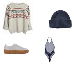 """criminal"" by storzi ❤ liked on Polyvore featuring Puma, Yves Saint Laurent and Jack Wills"