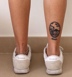 Aloha-tattoo