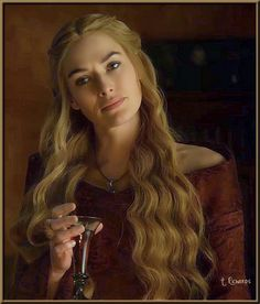 ~ Season Finale - Cersei speaking to Tyrion - Fashionhome Game Of Thrones Cersei, Game Of Thrones Cast, Cercei Lannister, Queen Cersei, The Best Series Ever, Iron Throne, Lena Headey, Fantasy Movies, Beautiful Women