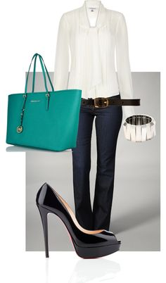 """""""outfit 1"""" by dramaqueen9935 on Polyvore"""