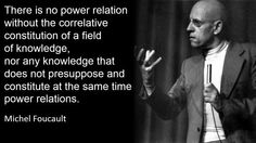 foucault power - Google Search