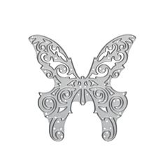 Thinlits die Magical Butterfly