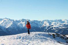 Wandern in Salzburg, Berge Pinzgau, Nationalpark Hohe Tauern, Wildkogel Kaiser, Salzburg, Mount Everest, Wanderlust, Clouds, Mountains, Nature, Travel, National Forest