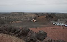 Lanzarote The unusual volcanic grounds of Lanzarote invite you and the islands serenity and silence welcome individuals to disconnect��_