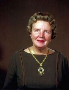 archive : le pendentif en améthystes de Juliana