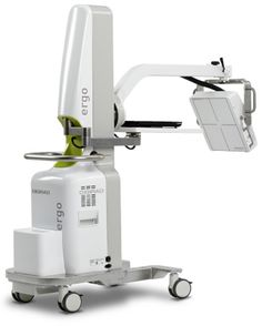 Digirad's advanced solid-state large field-of-view (LFOV) general purpose nuclear medicine imaging system