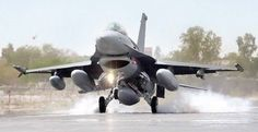 Jet Fighters Bombing in North Waziristan - A News Corner
