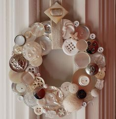 I could see making these for each season...Could be lots of fun for little guys and gals alike.