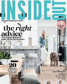 Look what we just spotted. Our work at @ispacesolutions  featured in February issue of @insideoutmag  #ispacesolutions #customjoinery #joinery #petalumahouse #avalon #beachhouse #javierfavaro #luxuryhomes #ninamayainteriors #customconstructions #bellamumma - posted by I Space Solutions javierfavaro https://www.instagram.com/ispacesolutions - See more Luxury Real Estate photos from Local Realtors at https://LocalRealtors.com/stream
