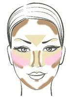Wie nooit make-up gebruikt of een kluns is in zich opmaken, wil tijdens de feestdagen ook al eens een laagje fond de teint leggen of een streepje kohl aanbrengen. Maar hoe begin je daaraan en wat heb je nodig voor de 'perfecte look'?