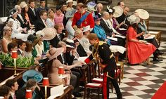 Royal wedding anniversary: 25 memorable moments from Prince William and Kate's big day