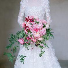 Bouquet #elizabethmessina