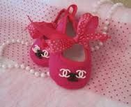chanel accessories baby girl - Google Search