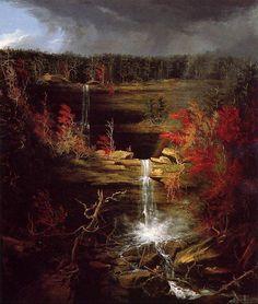 Thomas Cole (American, 1801–1848) - Google Search
