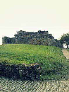Castelo de Maceda. (Ourense). Galicia. Spain.