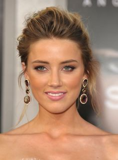 Amber Heard ......
