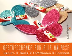 Daily Health Tips: Search results for Gastgeschenke Wedding Favours, Wedding Gifts, Cute Gifts, Diy Gifts, Gift Wraping, Candy Wrappers, Childrens Gifts, Student Gifts, Diy For Kids