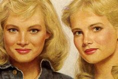 12 of the Sweet Valley High Books' Most Ridiculous Plotlines (my Jr. High School librarian used to make me read these every so often because she was thought I needed a break from all the heavy, serious nonfiction I was reading lol)