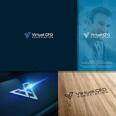 Create an Identity for the most exciting accounting industry group in the world by Brandstar™