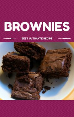 Michael Symon whipped up a batch of his wife Lizzie's Best Brownies on The Chew, an amazing sweet treat that has a strange secret ingredient: black beans. http://www.foodus.com/the-chew-lizzie-symons-best-brownies-recipe/