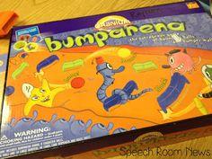 Speech Room News: Bumparena {a favorite find}