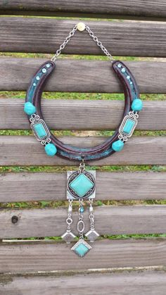 Hey, I found this really awesome Etsy listing at https://www.etsy.com/listing/219208155/horseshoe-art-lucky-charm-good-luck